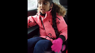 Ae Dil Hai Mushkil 'Cutie Pie' Car dance!