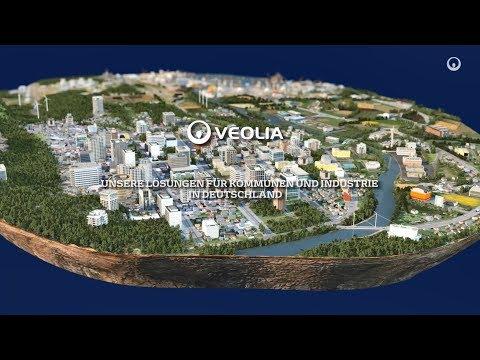 Ressourcen-Lösungen für Kommunen und Industrie
