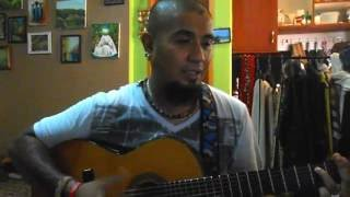 Brian McKnight   6, 8, 12 Dave Cover