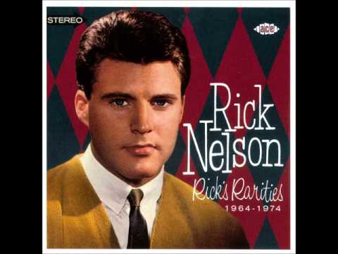 Believe What You Say de Ricky Nelson Letra y Video