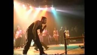 DJ Playero Live - Daddy Yankee Feat Mexicano 777 - Comentan En Las Calles Live.mp4