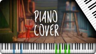 UNRAVEL [E3 Trailer Soundtrack] by TH (Piano cover)