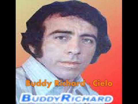 Cielo de Buddy Richard Letra y Video