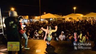 MC CHOCOLATE E DJ CHRISTOPHER SENADOR CANEDO MEU BAIRRO É SHOW