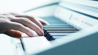 """Fly Away"" - R&B Love Piano Instrumental Beat"