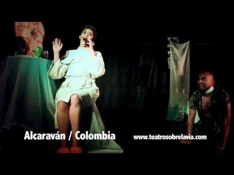 ALCARAVAN – TEATRO SOBRE LA VIA