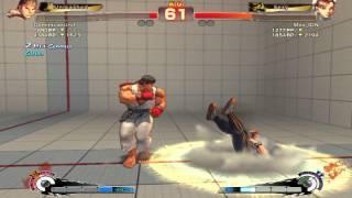 USF4 Ultra Street Fighter IV: Ryu (DominicanUnit) vs Chun-Li (Milo_IDN)