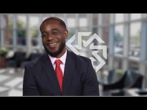Meet Dr. Tyrone Rogers - General Surgical Care