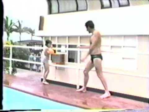 Manta Ecuador 1985 B