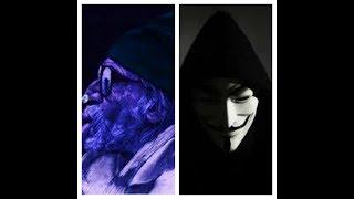 Povratak Novog Anonimusa! 2018 PORUKA
