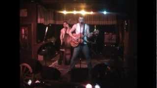 El Mariachi - Screamin' Black Cadillacs live @ Cadillac Lounge, Toronto