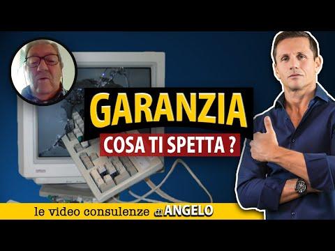 PRODOTTO IN GARANZIA: cosa dice la legge | avv. Angelo Greco