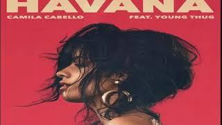 Camila Cabello & Young Thug Havana Marimba Ringtone