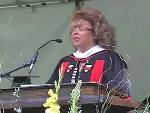 Pacific Union College Commencement 2011