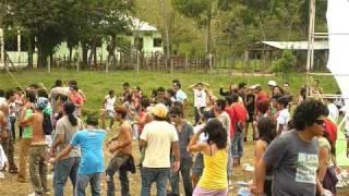 panayota @ trancefusion 2 palenque chiapas.