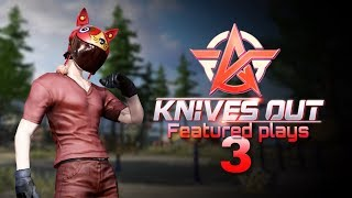 Knives Out | DEAD~ featured plays Part3!