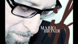 "Mario Biondi - ""I Know It's Over"" / ""If"" - 2010 (OFFICIAL) -E SE DOMANI ENGLISH-"