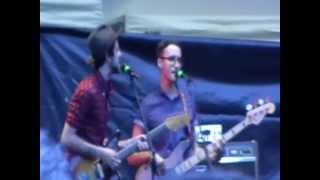 Devendra Banhart - Baby - Live @ Lucca Summer Festival - 25-07-2013
