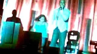 Sólo por un beso - AVENTURA LIVE CIUDAD DEL ESTE PARAGUAY (The last tour)