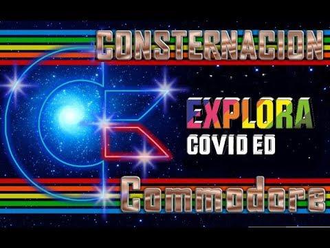 Consternación Commodore se despide de todos vosotros