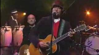 letterman ben harper fool for a lonesome train 20071001 live