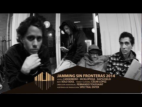 Sin Fronteras de Canserbero Letra y Video