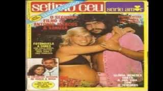 Antônio Marcos e Vanusa - Namorada