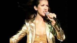 Céline Dion - I love you, goodbye