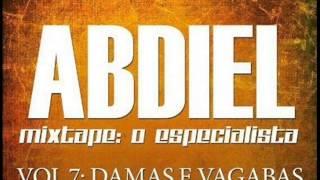 Abdiel - Ex-Favorita (Ft.Lay Low) [Prod.Krazzy Beats]