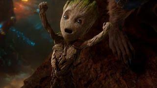 Guardians of the Galaxy: Vol. 2 - Come a Little Bit Closer | official trailer #4 (2017) Chris Pratt