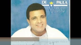 Ozéais de Paula   1992   Mais Que Vencedor   No Dia em Que Entreguei Minha Vida a Ti