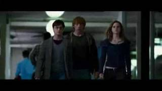 Harry Potter and the Deathly Hallows Sneak Peak