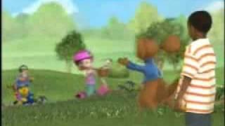 My friends tigger and pooh - Kay Hanley