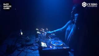 Misstress Barbara - Live @ Razzmatazz, Barcelona, Spain [14.10.2016] (Techno, Minimal Techno)