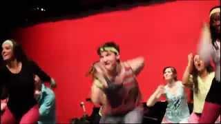 Flashdance - Maniac - Matthew Style