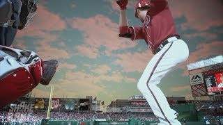 MLB 14 The Show Intro PS4 1080p HD