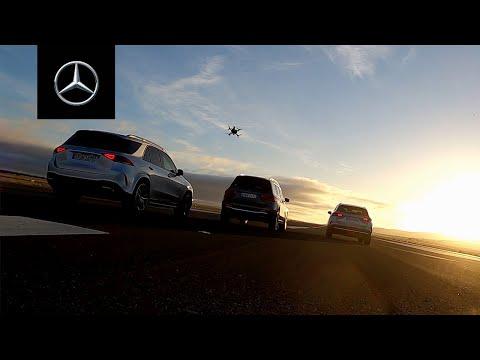 Making-Of: Mercedes-Benz SUV Models