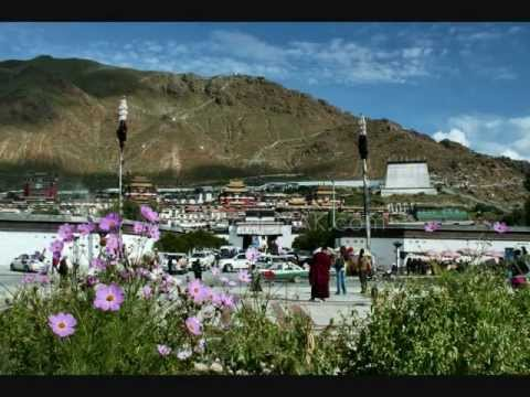 Tibet GeziciYAK Part 4 (. Bölüm) Shigatse – Everest BC
