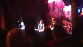 Rancid-Red Hot Moon Live House of Blues San Diego 2013