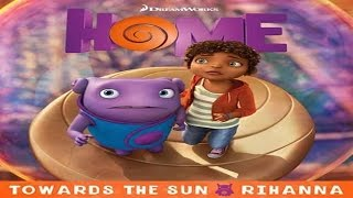 "Rihanna lanza ""Towards The Sun"" + nuevos datos de #R8 y gira con Kanye West"