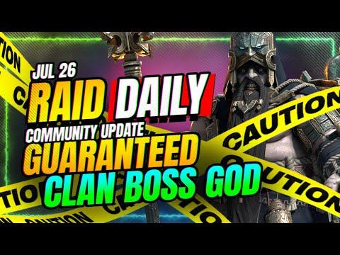GUARANTEED Geomancer! PULL or BAIT?! | RAID Shadow Legends