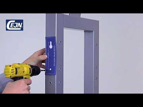CEJN Safety Reel – Installation