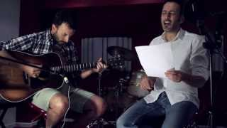 Mika - Love Today  (cover by The Klaim and Rob) width=