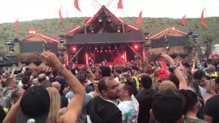 Simon Patterson - Bulldozer (Liam Wilson Remix) Live at Luminosity 2017