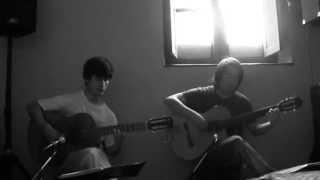 Alma, Corazon y Vida- Paco de Lucia- Duo de Guitarras Flamancia