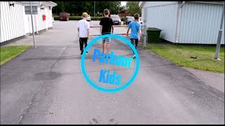 parkour kids 10