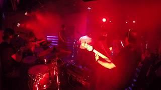 Heroes Del Silencio - Entre Dos Tierras (Intro) & Drum Solo JC Robles Drum Cam