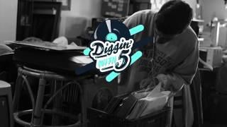 DIGGIN WITH 5 : RELS BEATS