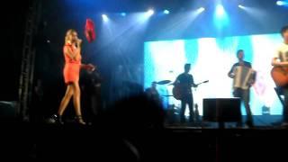 MARIA CECILIA E RODOLFO - PIAUI FEST MUSIC 2011 (AMOR TRANSPARENTE)