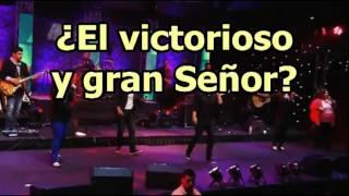 Miel San Marcos - Jehová de los ejércitos (Con letras)